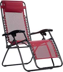 AmazonBasics Outdoor Zero Gravity Lounge Folding Chair, Burgundy Buy Amazon Brand Solimo Foldable Camping Chair With Flash Fniture 4 Pk Hercules Series 1000 Lb Capacity White Resin Folding Vinyl Padded Seat 4lel1whitegg Amazonbasics Outdoor Patio Rocking Beige Wonderplast Ezee Easy Back Relax Portable Indoor Whitebrown Chairs Target Gci Roadtrip Rocker Quik Arm Rest Cup Holder And Carrying Storage Bag Amazoncom Regalo My Booster Activity High Comfort Padding Director Alinum Mylite Flex One Black 4pack Colibroxportable Fishing Ezyoutdoor Walkstool Compact Stool 13 Of The Best Beach You Can Get On