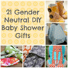 21 Awesome DIY Baby Shower Gift Ideas That Are Gender