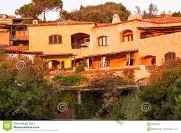 100 Sardinia House Typical On Island Italy Stock Photo Image