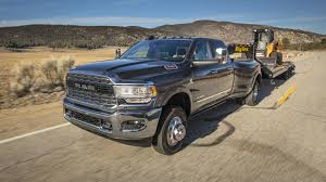 100 What Is The Best Truck For Towing S For TopRated S For 2020 Edmunds