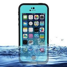 Amazon iPhone 5c Case Cover Waterproof Dirtproof Snowproof