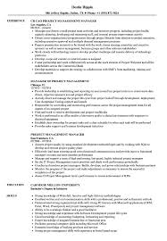 Project Management Manager Resume Samples | Velvet Jobs 1213 Examples Of Project Management Skills Lasweetvidacom 12 Dance Resume Examples For Auditions Business Letter Senior Manager Project Management Samples Velvet Jobs Pmo Cerfication Example Customer Service Skills New List And Resume Functional Best Template Guide How To Make A Great For Midlevel Professional What Include In Career Hlights Section 26 Pferred Sample Modern 15 Entry Level Raj Entry Level Manager Rumes Jasonkellyphotoco