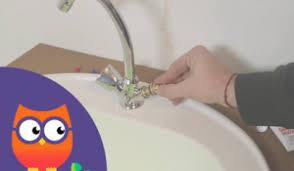 comment changer un robinet mitigeur de cuisine comment installer un robinet mural ooreka fr sur orange vidéos