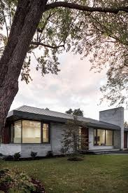 100 Prairie House Architecture NatureHumaine ArchDaily