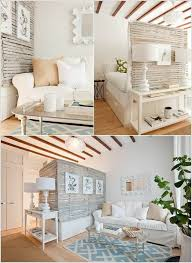 10 Ideas For Room Dividers In A Studio Apartment 4 I Like This Idea Just Darker