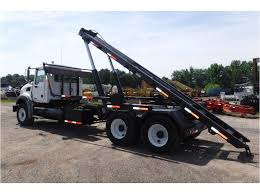 2006 MACK GRANITE CT713 Roll Off Truck For Sale Auction Or Lease ...