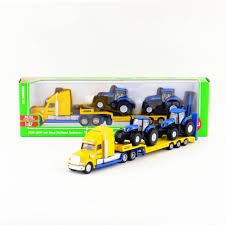 Online Shop SIKU 1:87 Truck With New Holland Tractors Toy Alloy ... Toy Dump Trucks S With Trailers Green Toys Truck Nz Semi 2013 Hess Tractor On Sale Now Just In Time For The Big Custom Moores Farm Amazoncom State Light And Sound Cat N Trailer Gas Monkey Ucktrailer Die Cast Pickup And Cattle Best Resource Handmade Wooden Set European Classic Hagerty Articles Lowboy Trailer Truck Icon Stock Vector Illustration Of Industry Play Shopcaseihcom