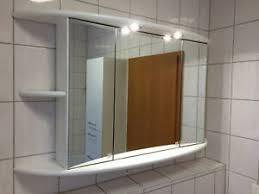 markenlose badmöbelsets mit spiegelschrank günstig kaufen ebay