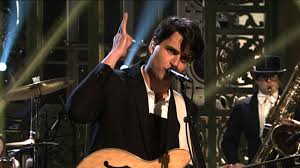 Liza Minnelli Turns Off A Lamp Hulu by Watch Vampire Weekend Diane Young From Saturday Night Live Nbc Com
