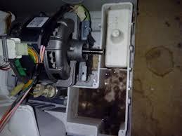 sèche linge suite pour changement condensateur commentreparer