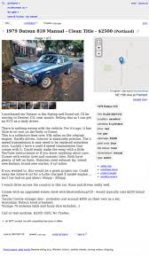 100 Craigslist Portland Oregon Cars And Trucks For Sale By Owner Ore