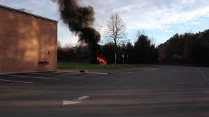 Reeds Ferry Sheds Merrimack Nh by Truck Fire At Reeds Ferry Elementary 11 9 13 Youtube