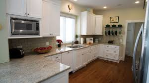KitchenHow Much For A Kitchen Remodel How Does Cost Awesome