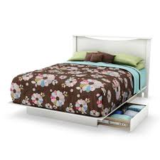 Walmart Twin Platform Bed by Bedroom One Step Bed Platform Beds With Drawers Underneath South