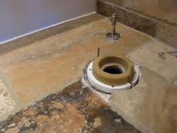 new tiling a bathroom floor around a toilet 13 in home design