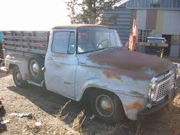 Pickup For Sale: International Harvester Pickup For Sale Intertional Harvester R Series Wikipedia 1965 Pickup D1100 1968 Intertional Harvester Stepside Truck Travelall R112 T 1967 Pick Up Truck Youtube Old Parked Cars 1956 S120 1936 Ih C1 Half Ton Pickup Trucks For Sale The Linfox R190 Three 1957 Sale Near Cadillac Michigan Light Line Pickup 1953 34