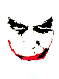 Joker Pumpkin Pattern by Harley Stencil Free Download Clip Art Free Clip Art On