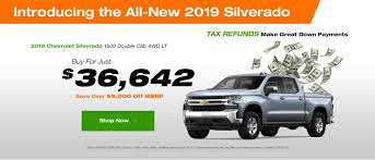 100 Truck Master Fuel Finder DeVoe Chevrolet New And Used Chevrolet Sales In Alexandria IN