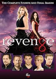 Revenge season 4-Revenge 4