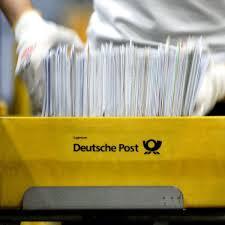 Deutsche Post Bundesnetzagentur Offen Für Größere PortoErhöhung