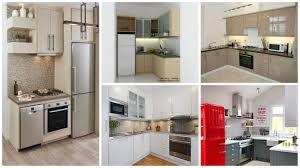 100 Kitchen Design With Small Space Minimalist IdeaSolution For