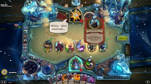 Murloc Deck Shaman Or Warlock by Warlock Lich King Without Wilderness Hearthstone Decks