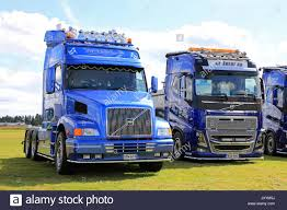 ALAHARMA, FINLAND - AUGUST 11, 2017: Blue Conventional Volvo NH12 ... Blueline Transport Home Faq Keller Logistics Group Qline Trucking Breakbulk Americas Event Guide Thunder Roller 82mm 1983 Hot Wheels Newsletter All Its Trucks In A Row Truck News Blue Line Egypt For Services Trading Sae Transportation And Mule Bobtailling Youtube Navistar Seeks Csolidation Of Potential 47 Lawsuits Against The Services Bud Inc Distribution Ltd Is Fullservice Solution Asset W N Morehouse