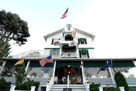 Wharfside Patio Bar Point Pleasant by Escape Guide Spring Lake Nj