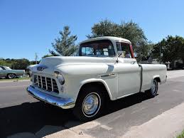 Hot Classic Deals 1957 Chevrolet Cameo Carrier 3124 Halfton Pickup Chevrolet Cameo Streetside Classics The Nations Trusted 1955 Pickup Truck Stock Photo 20937775 Alamy Rare And Original Carrier Pickup Sells For 1400 At Lambrecht Che 1956 3100 Volo Auto Museum 12 Ton Chevy Cameo Gmc Trucks Antique Automobile Club Of Sale 2013036 Hemmings Motor News On The Road Classic Rollections 1958 Start Run External Youtube Chevy Forgotten Truckin Magazine