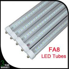 10x 8ft led t8 fa8 t8 linear fluorescent replacement light