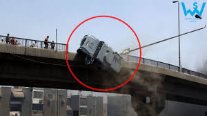 Best Truck Falls Off Bridge Compilation | Amazing Truck Accidents ... Watch A Truck Driver Defy Physics To Avoid Crash Autotraderca 3 Semitruck Due Inattention Snarls Blaine Crossing Trucks Accidents Semi Crashes Truck Crash Accident Remote Control Semitruck How Cape Did It Youtube Watch Train Enthusiast Catches Bangor Collision On Video Diesel Stock Photos Truck Crash Compilation Semi Trucks Driving Fails Car Crashes In Volving Two Semitrucks Closes Portion Of I10 Crazy Highway Covered In Corn Following Twovehicle Accident Public Video Ctortrailer Into Stopped And Chp Unit