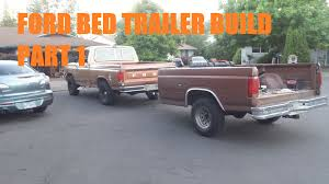 100 Truck Bed Trailers Trailer Agencia Tiny Home