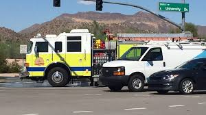 Rural Metro Firefighter Involved In Mesa Crash, Responding To ... Fire Truck Responding Compilation Best Of 2016 Youtube Truck Bogged While Responding To Burning Abandoned Car The Ifd News On Twitter 4 Ff 1 Civilian Lucky Be Ok After Washington Dc Fire Swoops Around Corner Stock Squad Wikipedia November 2017 Engine A Non Emergency Call Bristol United Kingdom February 10 2018 Call Photos Part Old In Oncoming Traffic Lanes 24fps Mov An Fdny An In New York Usa