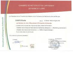 chambre des m騁iers angers elodie deremaux fr