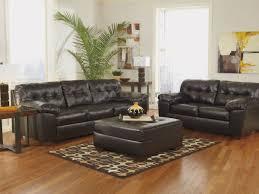 Milari Linen Sofa Sleeper by Ashley 201 Alliston Chocolate Sofa Set Seaboard Bedding