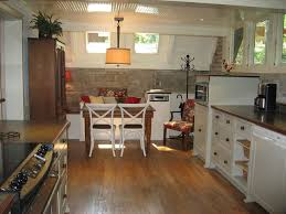 Innovative Vinyl Plank Flooring In Kitchen Traditional With Toaster Storage Next To Luxury Tiles Alongside