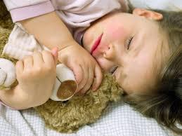 schimmelpilzallergie bei kindern und babys wegen feuchter