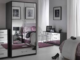 Lovely Ideas Mirrored Glass Bedroom Furniture Absolutely