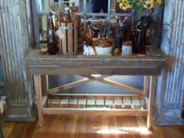 Narrow Sofa Table Diy by Industrial Style Sofa Tables On Wheels Rustic Table Dutch Diy