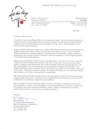 Re mendation Letter Sample For Teacher From Student