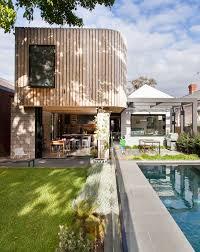 100 Prefab Architecture A Prefab Home Extension In Melbourne Thats Simply Prefabulous