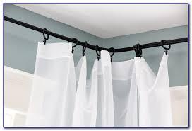 Bendable Curtain Rods Ikea by Ikea Curtain Rod Holder Curtain Home Design Ideas Amjg4weran