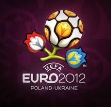 Oficjalne logo Euro 2012
