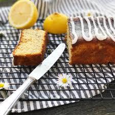 rezept low carb zitronenkuchen holla die kochfee