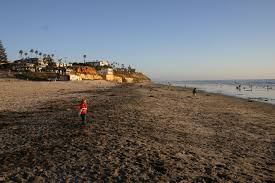 13 Best Beach Camping Sites In California Where Can You Camp On