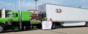 100 Kasson Truck Show Looking For Donations For Hurricane Harvey Relief