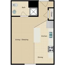 Efficiency Floor Plans Colors Abbey Apartments At Four Lakes Availability Floor Plans U0026 Pricing