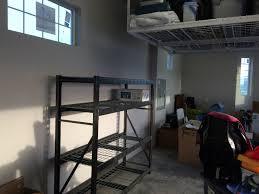 Sears Garage Storage Cabinets by Garage Storage Cabnets Fancy Home Design