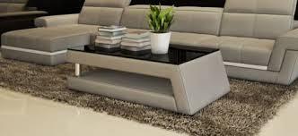 moderner designer glastisch beistell sofa tische wohnzimmer tisch couchtisch