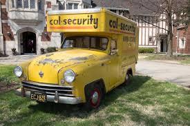 100 Crosley Truck Cincinnati Rotary Club Cincinnati Rotary